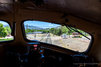 View From The Engineer's Seat
